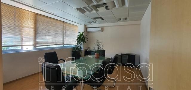 Ενοικίαση επαγγελματικού χώρου Αθήνα (Κολωνάκι) Γραφείο 240 τ.μ. ανακαινισμένο