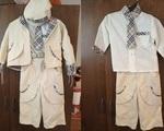 Ρούχα Βαπτιστικά - Θέρμη
