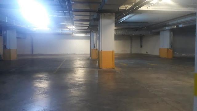 Εικόνα 5 από 6 - Υπόγειο parking 12 τ.μ. -  Γλυφάδα -  Κέντρο