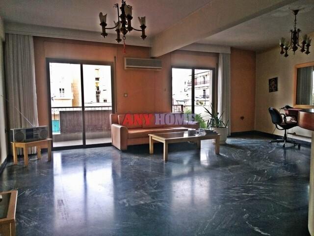 Ενοικίαση επαγγελματικού χώρου Σταυρούπολη Γραφείο 75 τ.μ.