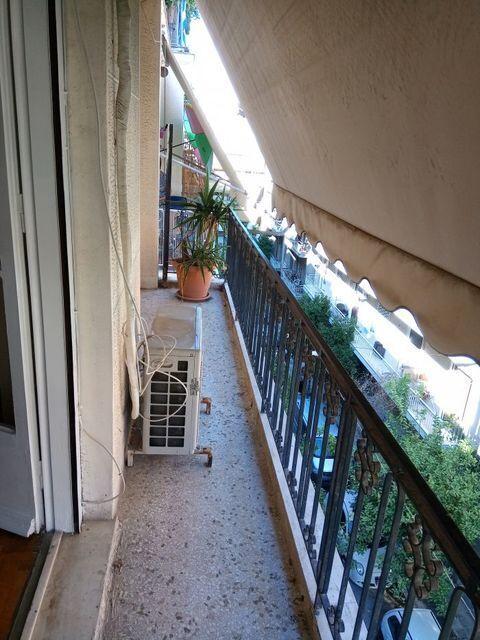 Εικόνα 1 από 6 - Διαμέρισμα 110 τ.μ. -  Πλατεία Αμερικής