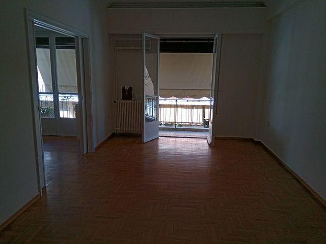 Εικόνα 2 από 6 - Διαμέρισμα 110 τ.μ. -  Πλατεία Αμερικής