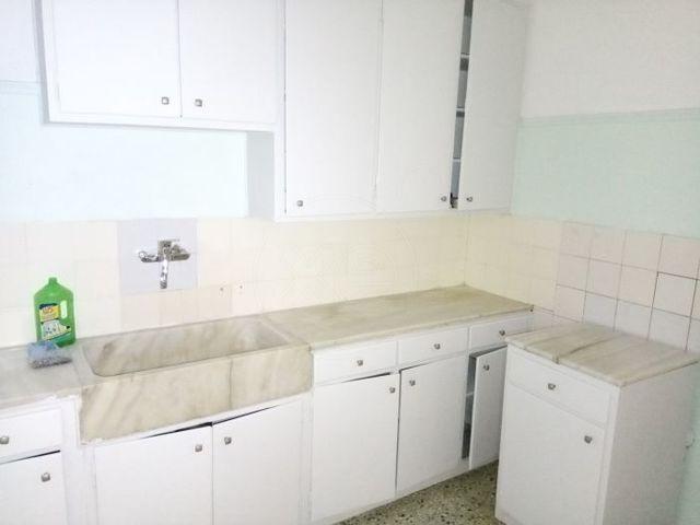 Εικόνα 3 από 6 - Διαμέρισμα 110 τ.μ. -  Πλατεία Αμερικής