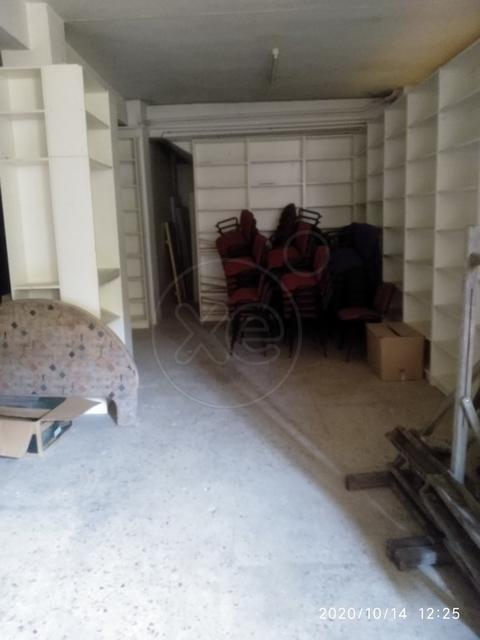 Ενοικίαση επαγγελματικού χώρου Ζωγράφου (Ιλίσια) Αποθήκη 200 τ.μ.