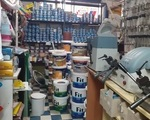 Χρωματοπωλείο - Καλλίπολη