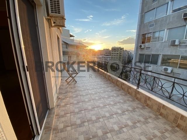 Ενοικίαση επαγγελματικού χώρου Αθήνα (Εξάρχεια) Διαμέρισμα 45 τ.μ.