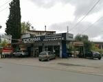 Ευθυγράμμιση/Βουλκανιζατέρ - Μαρούσι