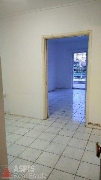 Εικόνα 1 από 3 - Γραφείο 49 τ.μ. -  Γκύζη