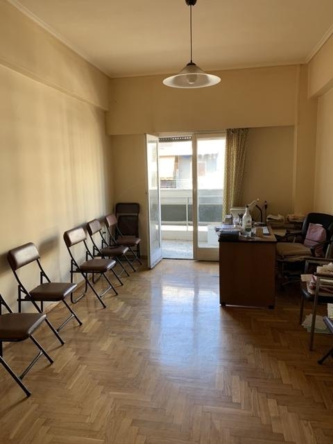 Ενοικίαση επαγγελματικού χώρου Αθήνα (Αμπελόκηποι) Γραφείο 60 τ.μ.