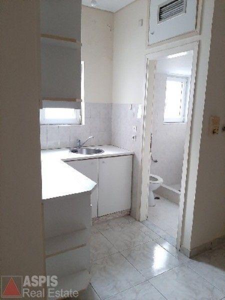 Ενοικίαση επαγγελματικού χώρου Αθήνα (Γκύζη) Γραφείο 50 τ.μ.