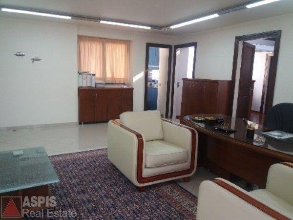 Ενοικίαση επαγγελματικού χώρου Γαλάτσι (Μενιδιάτικα) Γραφείο 90 τ.μ.