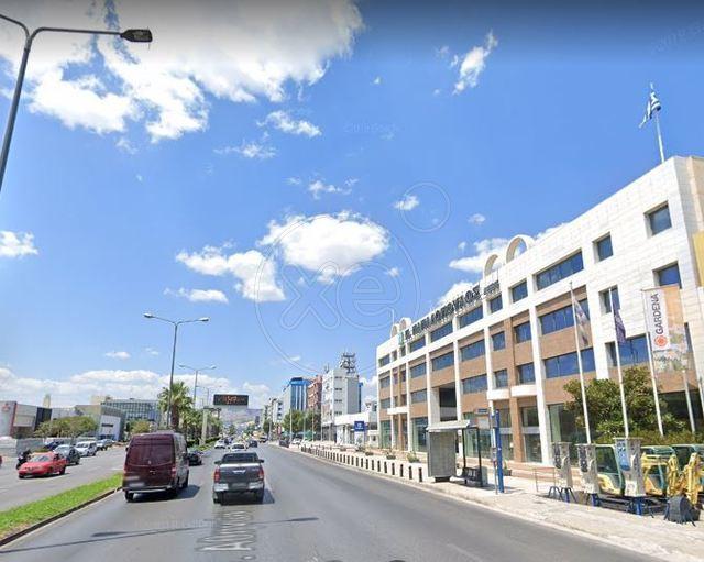 Ενοικίαση επαγγελματικού χώρου Αθήνα (Ελαιώνας) Γραφείο 550 τ.μ.