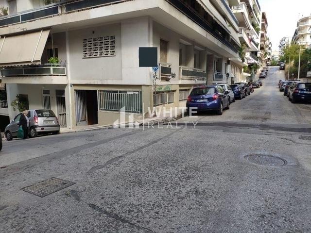 Ενοικίαση επαγγελματικού χώρου Αθήνα (Κυψέλη) Κατάστημα 110 τ.μ.