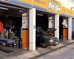 Συνεργείο Αυτοκινήτων - Παλλήνη