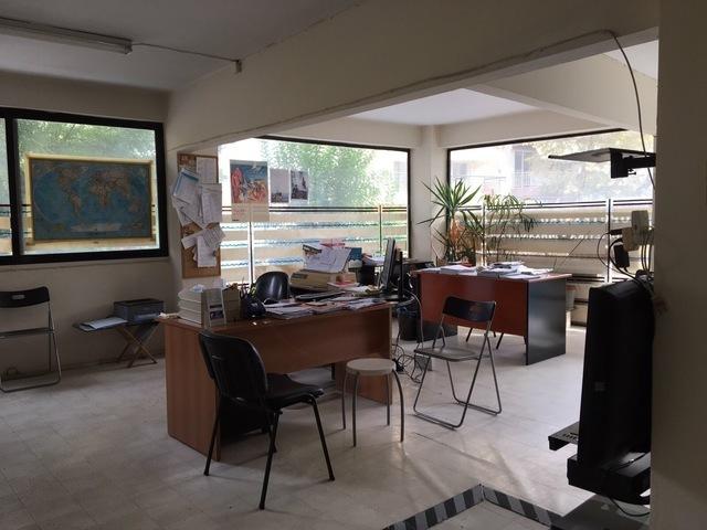 Ενοικίαση επαγγελματικού χώρου Αμπελόκηποι Γραφείο 55 τ.μ.