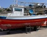 AB Αλιευτικό - Δραπετσώνα