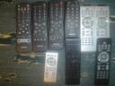 Εικόνα 6 από 10 - Remote Control, Τηλεχειριστήρια -  Κεντρικά & Νότια Προάστια >  Ηλιούπολη