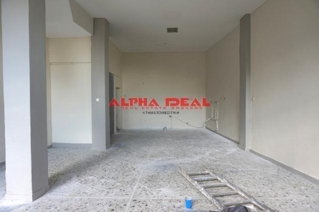 Ενοικίαση επαγγελματικού χώρου Πέραμα (Κέντρο) Κατάστημα 61 τ.μ. ανακαινισμένο