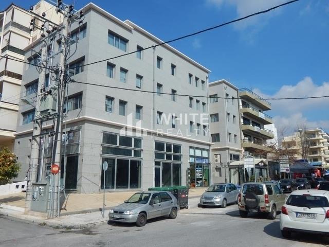 Εικόνα 7 από 10 - Επαγγελματικό κτίριο 705 τ.μ. -  Γέρακας -  Κέντρο