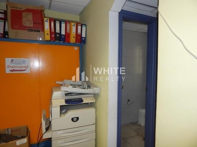 Εικόνα 9 από 10 - Επαγγελματικό κτίριο 705 τ.μ. -  Γέρακας -  Κέντρο