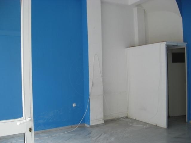 Ενοικίαση επαγγελματικού χώρου Πειραιάς (Καλλίπολη) Κατάστημα 50 τ.μ.