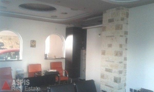 Ενοικίαση επαγγελματικού χώρου Άγιος Ιωάννης Ρέντης (Κέντρο) Γραφείο 40 τ.μ.