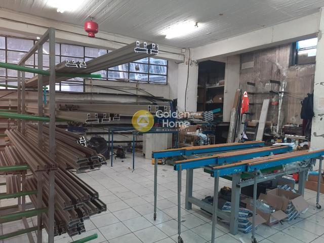 Ενοικίαση επαγγελματικού χώρου Ταύρος Αττικής (Κέντρο) Γραφείο 570 τ.μ. ανακαινισμένο