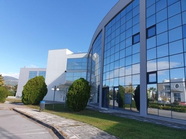 Ενοικίαση επαγγελματικού χώρου Πυλαία Γραφείο 4800 τ.μ.