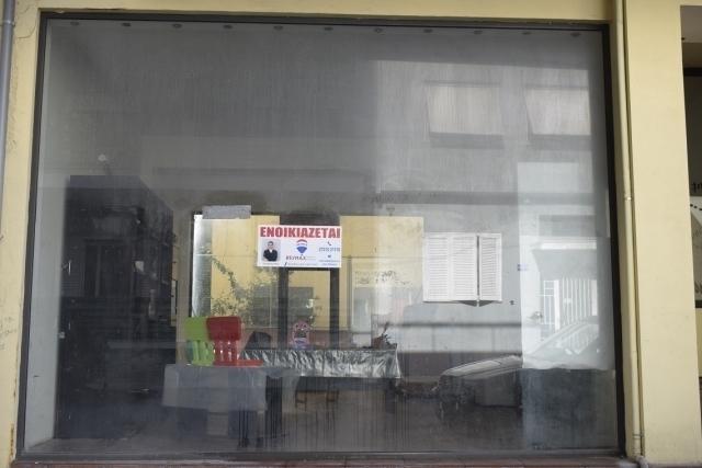 Ενοικίαση επαγγελματικού χώρου Καλαμάτα Επαγγελματικός χώρος 65 τ.μ.