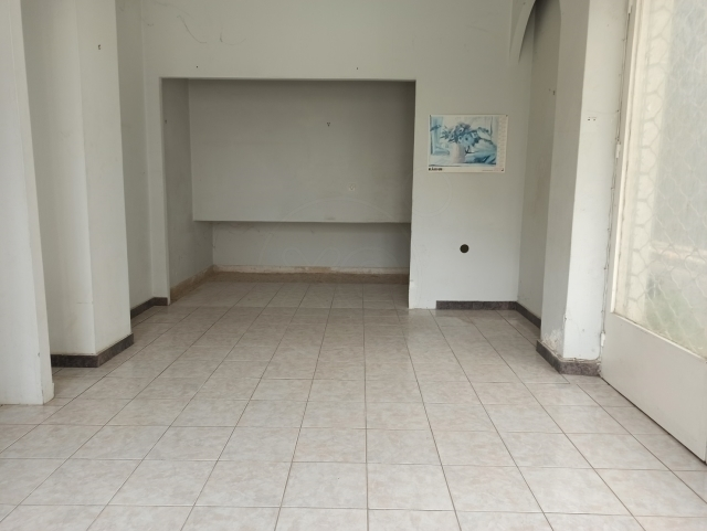 Ενοικίαση επαγγελματικού χώρου Καλαμάτα Κατάστημα 35 τ.μ.