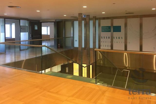 Ενοικίαση επαγγελματικού χώρου Μαρούσι (Νέα Φιλοθέη) Γραφείο 2200 τ.μ.