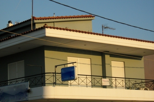Ενοικίαση επαγγελματικού χώρου Γέρακας (Γαργηττός ΙΙ) Γραφείο 45 τ.μ.