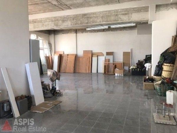 Εικόνα 6 από 6 - Γραφείο 260 τ.μ. -  Λαζάρου