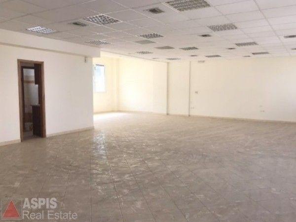 Ενοικίαση επαγγελματικού χώρου Νέα Ιωνία (Λαζάρου) Γραφείο 137 τ.μ.