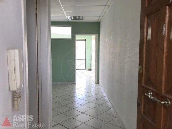 Ενοικίαση επαγγελματικού χώρου Νέα Ιωνία (Λαζάρου) Γραφείο 44 τ.μ.