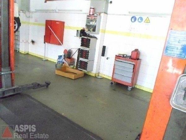 Εικόνα 5 από 9 - Βιομηχανικός χώρος 380 τ.μ. -  Αναγέννηση