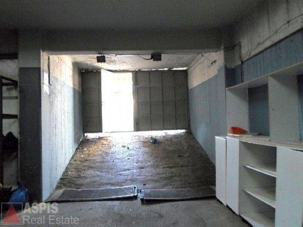 Εικόνα 8 από 9 - Βιομηχανικός χώρος 380 τ.μ. -  Αναγέννηση