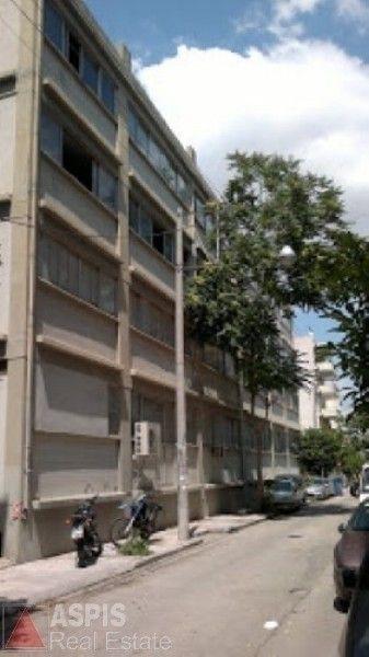 Ενοικίαση επαγγελματικού χώρου Νέα Ιωνία (Κάκκαβας) Κτίριο 4000 τ.μ.