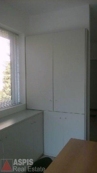 Ενοικίαση επαγγελματικού χώρου Ηράκλειο (Πράσινος Λόφος) Γραφείο 64 τ.μ. ανακαινισμένο