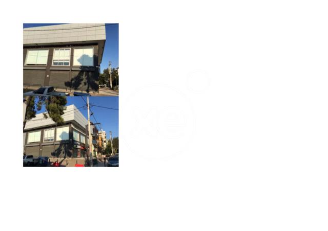 Εικόνα 1 από 1 - Επαγγελματικό κτίριο 1,521 στρ. -  Καναπίτσα