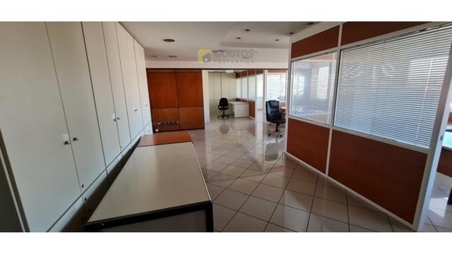 Ενοικίαση επαγγελματικού χώρου Γλυφάδα (Κέντρο) Γραφείο 445 τ.μ. νεόδμητο ανακαινισμένο
