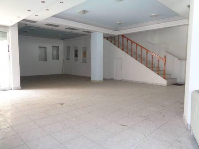 Εικόνα 1 από 8 - Κτίριο 720 τ.μ. -  Κολωνάκι