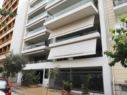 Ενοικίαση επαγγελματικού χώρου Αθήνα (Μακρυγιάννη (Ακρόπολη)) Γραφείο 70 τ.μ.