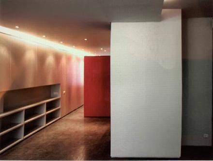 Πώληση επαγγελματικού χώρου Αθήνα (Μακρυγιάννη (Ακρόπολη)) Γραφείο 55 τ.μ.