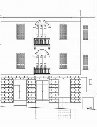 Πώληση επαγγελματικού χώρου Αθήνα (Μακρυγιάννη (Ακρόπολη)) Κτίριο 420 τ.μ.