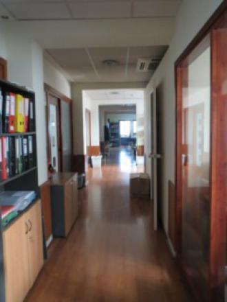 Πώληση επαγγελματικού χώρου Αθήνα (Μακρυγιάννη (Ακρόπολη)) Γραφείο 247 τ.μ.