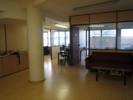 Πώληση επαγγελματικού χώρου Αθήνα (Μακρυγιάννη (Ακρόπολη)) Γραφείο 130 τ.μ.