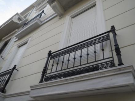 Ενοικίαση επαγγελματικού χώρου Αθήνα (Μακρυγιάννη (Ακρόπολη)) Γραφείο 130 τ.μ.