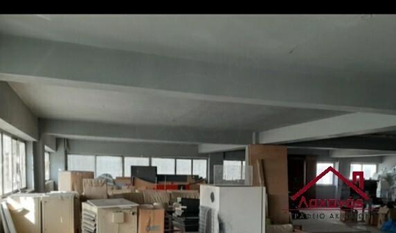 Εικόνα 9 από 10 - Κτίριο 700 τ.μ. -  Ακαδημία Πλάτωνος
