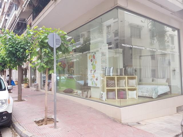 Ενοικίαση επαγγελματικού χώρου Αθήνα (Αμπελόκηποι) Κατάστημα 70 τ.μ.